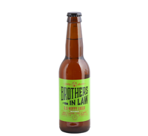 cafe bar neutje neude utrecht terras brothers in law hoppy lager